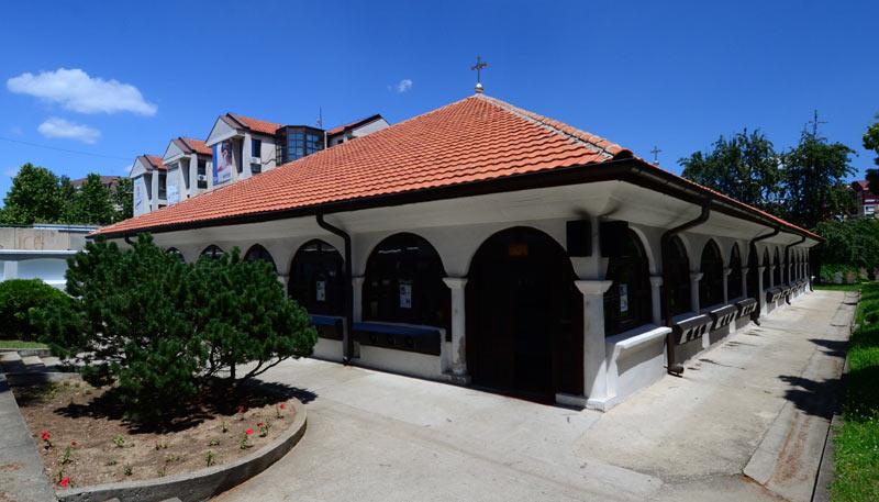 Crkva Odžaklija